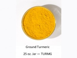 Tumeric_Ground