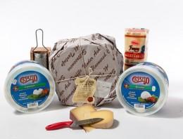 Mozzarella Cheeses